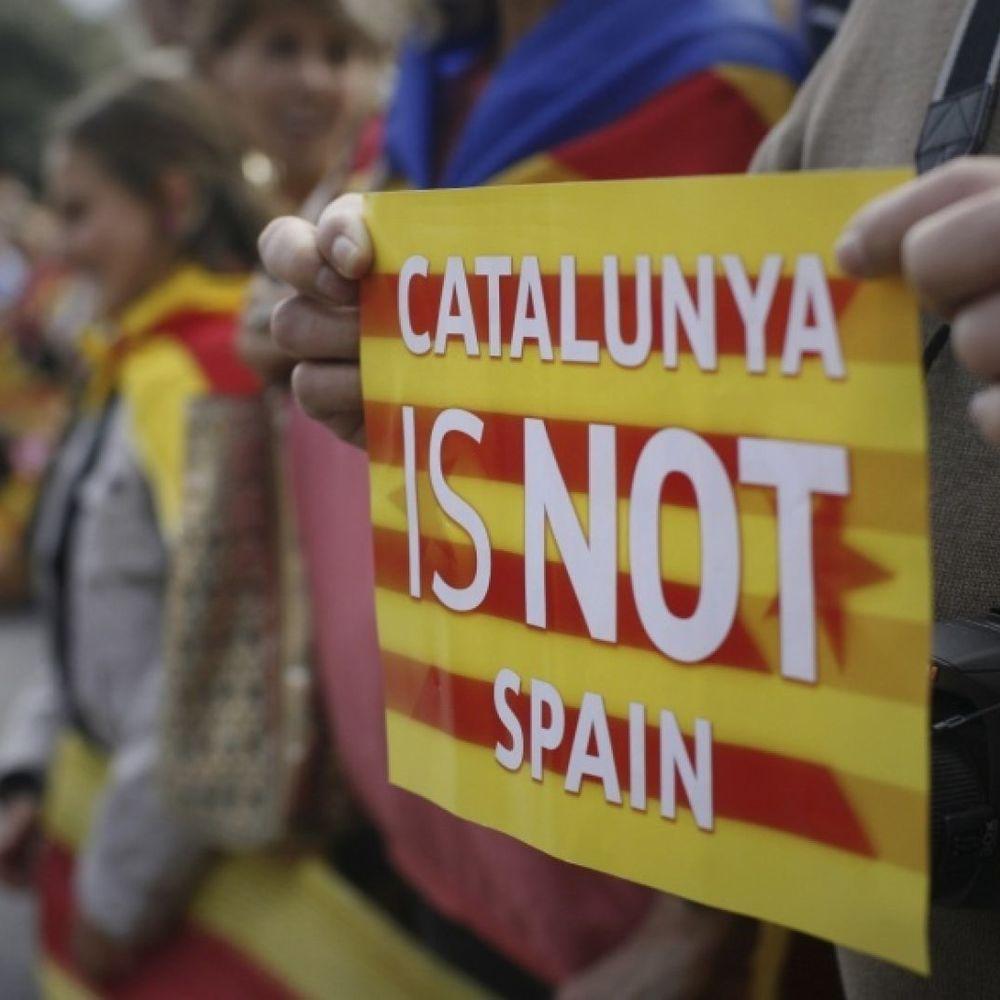 Країна не буде розділена, - прем'єр-міністр Іспанії
