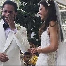 Валерій Меладзе видав доньку заміж у Марокко (фото)