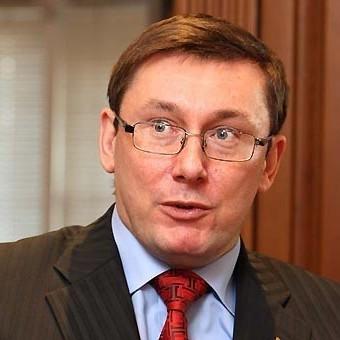 Луценко назвав кількість нерозкритих убивств в Україні