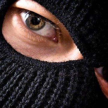 На Херсонщині невідомі в масках пограбували маршрутку