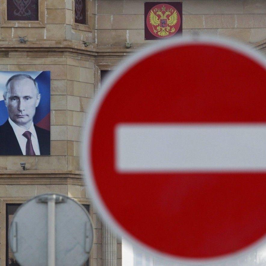 В парламенті з'явився законопроект про заборону подорожей до Росії
