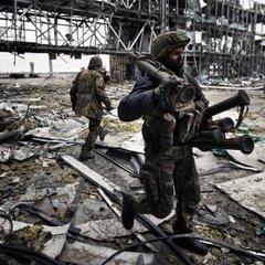 У штабі АТО спростували інформацію ЗМІ щодо взяття Донецького аеропорту
