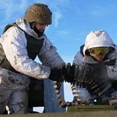 Російські терористи 6 разів відкривали вогонь по українських позиціях, - штаб