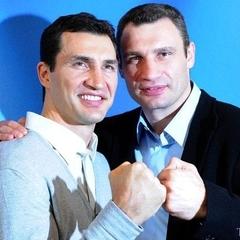 Володимир Кличко і Віталій Кличко стали володарями нагород на церемонії German Boxing Awards