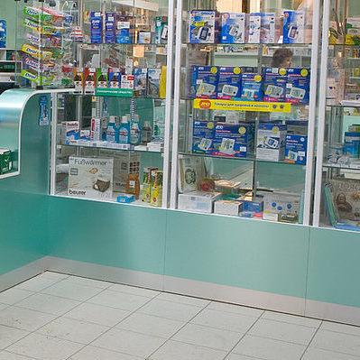 В Чернівецькій області СБУ викрила мережу аптек, яка працювала без ліцензії