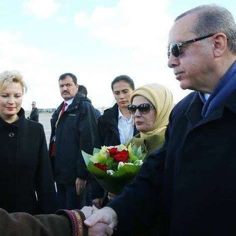 Туреччина ніколи не визнає російську окупацію Криму, - Ердоган