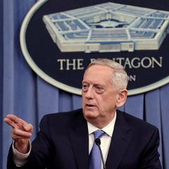 Міністр оборони США закликав готуватись до військового конфлікту із КНДР