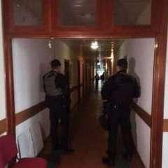 У Черкаській міськраді провели обшук у зв'язку із розкраданням бюджетних коштів