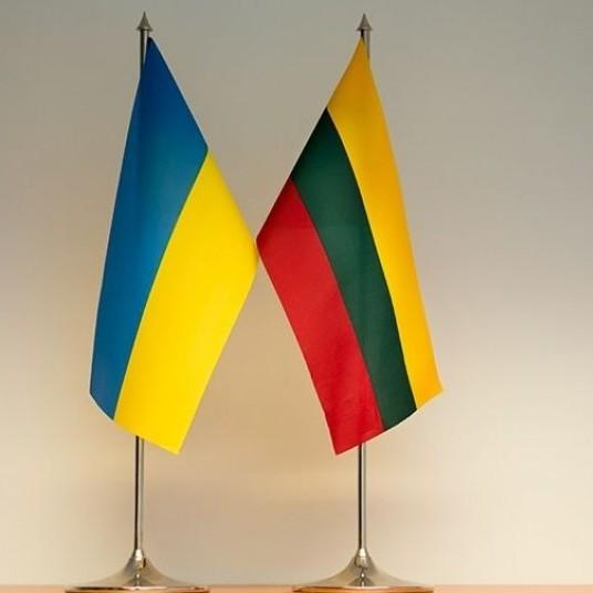 Україна та Литва планують розробити 11 спільних наукових проектів в 2018-2019 роках