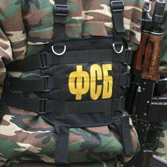 В ФСБ повідомили про затримання «українського військового», який переходив кордон