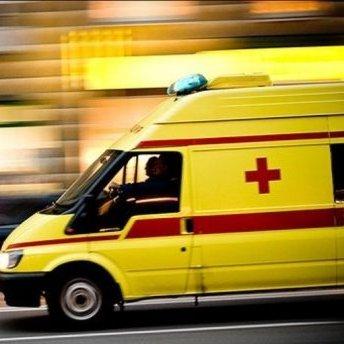 Під час футбольного матчу Україна-Хорватія помер чоловік