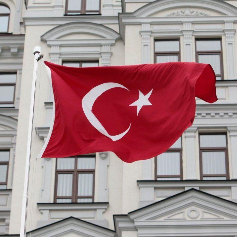 Український експорт до Туреччини за сім місяців зріс майже на 20%
