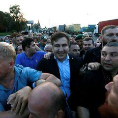 «Прорив Саакашвілі»: поліція хоче доступ до матеріалів Громадського ТБ