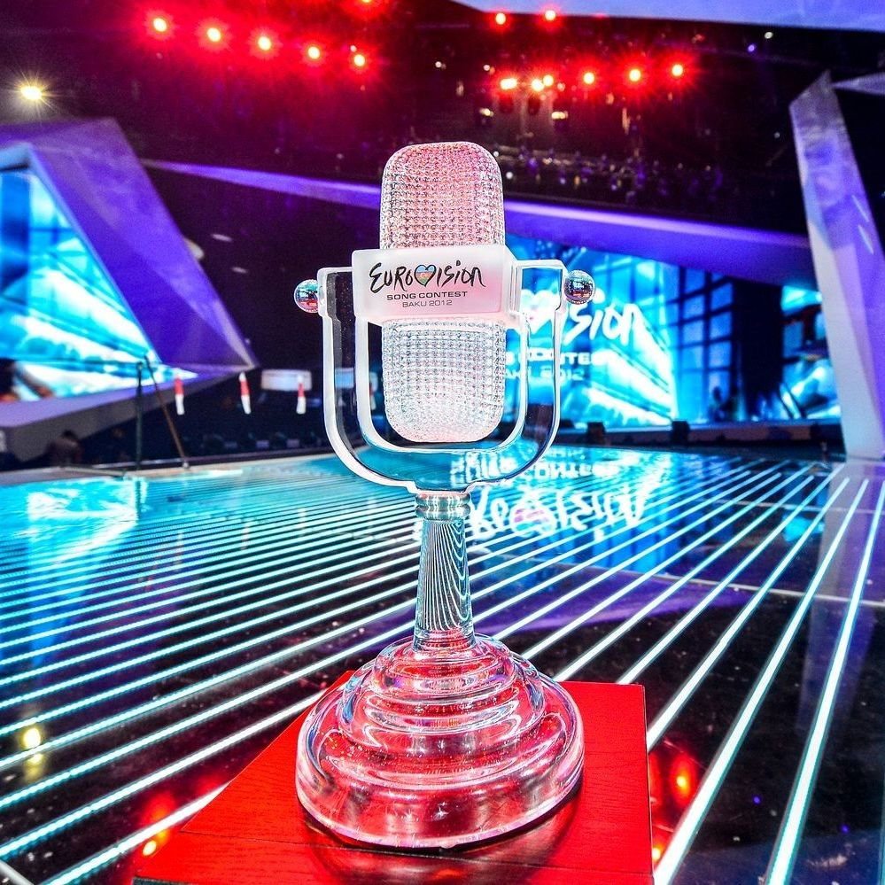 В Україні стартував національний відбір на Євробачення 2018