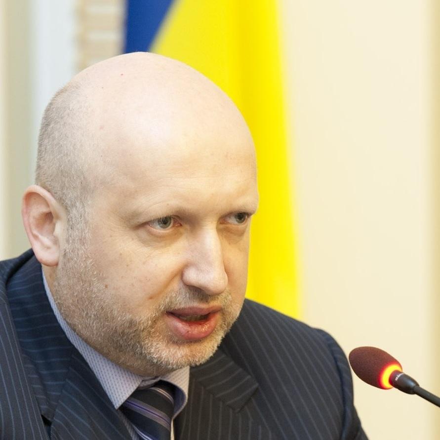 Турчинов: В Росію їздитимуть лише шпигуни та розвідники
