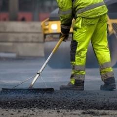 Укравтодор ремонтуватиме дороги спільно з китайцями