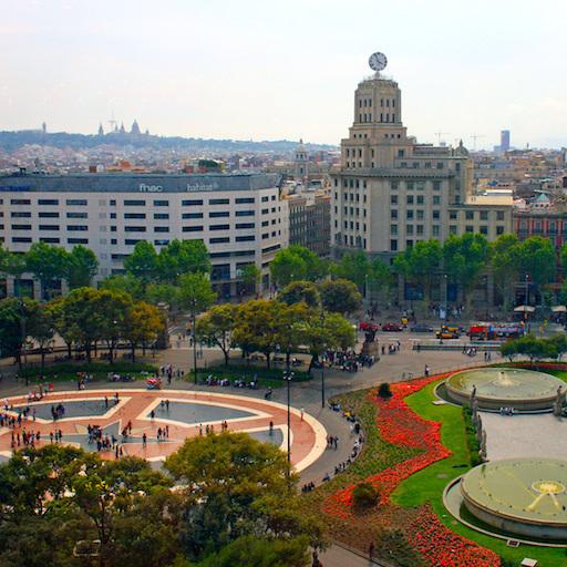 Каталонія може оголосити про незалежність: поліція знаходиться біля стін парламенту