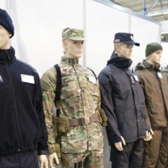 Нацполіція має намір оновлювати однострій та озброєння: фото