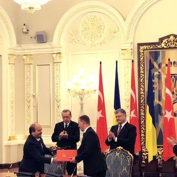 Україна придбає в Туреччини системи зв'язку за  млн