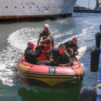 В Одесі з'явиться спецгрупа поліції для особливих операцій на воді: фото