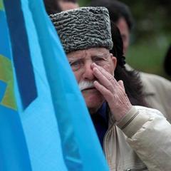 Обшуки в анексованому Криму: російські силовики перевіряють кримських татар у Бахчисараї