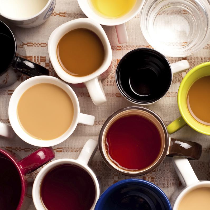 Чай і кава стануть доступнішими для українців
