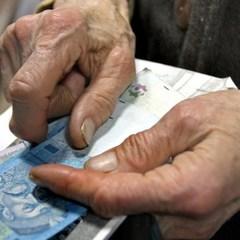 Кабмін затвердив план упровадження накопичувальної пенсійної системи до 2019 року