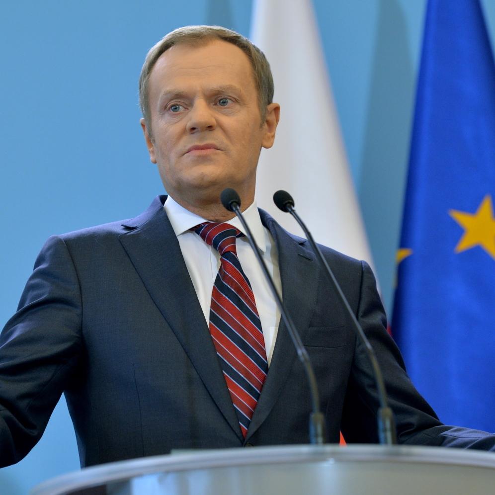 Смоленська катастрофа: прокуратурі Польщі передали нові докази проти Туска