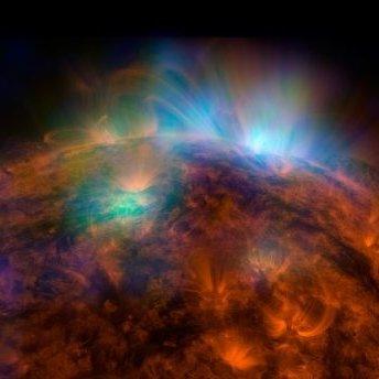 У жовтні людство очікує потужна магнітна буря