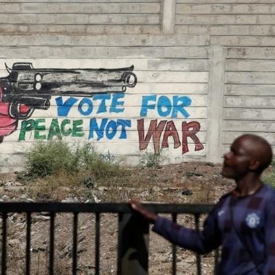 У Кенії пройшли акції протестів опозиції (фото)