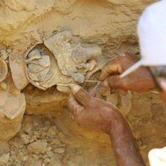 В Перу виявили скелети чоловіків, принесених в жертву 1000 років тому (фото)