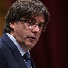 Пучдемон заявив про готовність до діалогу з владою Іспанії