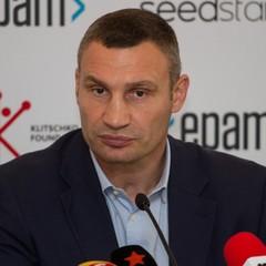 Кличко: «Проблему заторів у Києві потрібно вирішувати комплексно»