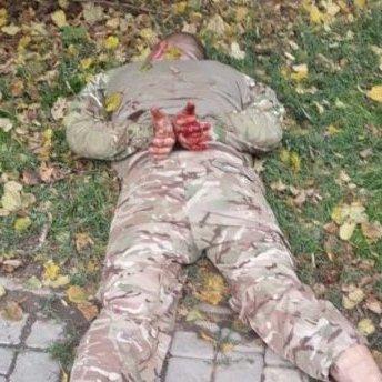 В Одесі екс-бійці АТО влаштували п'яну бійку (фото)