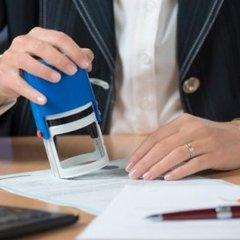 НБУ відмінив вимогу печатки і нотаріального посвідчення для низки документів