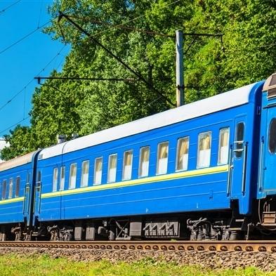 З 10 грудня «Укрзалізниця» змінює графік руху поїздів