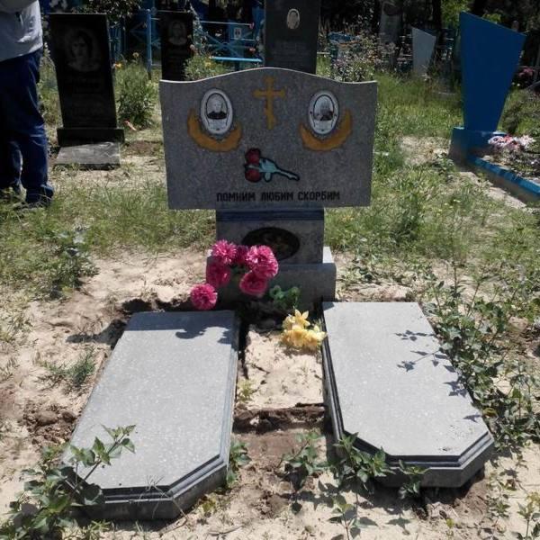 На Кіровоградщині двоє підлітків пошкодили понад 20 могил
