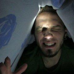 Український журналіст знайшов труп під час зйомок
