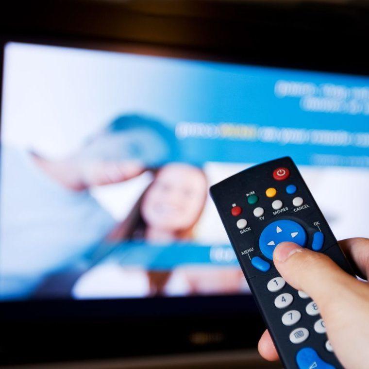 Закон про мовні квоти на телебаченні набрав чинності