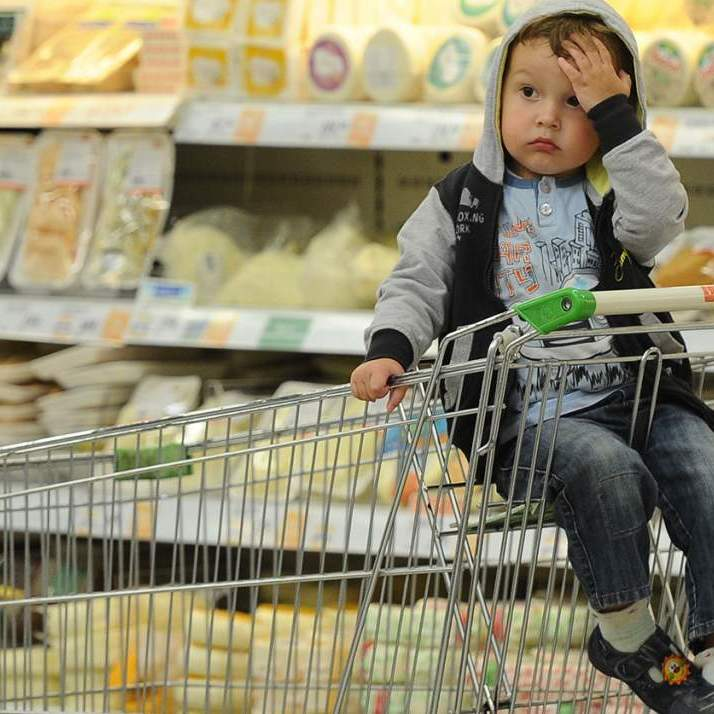 Гройсман пояснив, чому в Україні зросли ціни на продукти