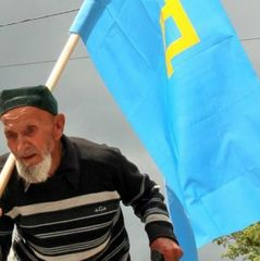 Затриманих у Бахчисараї кримських татар арештували