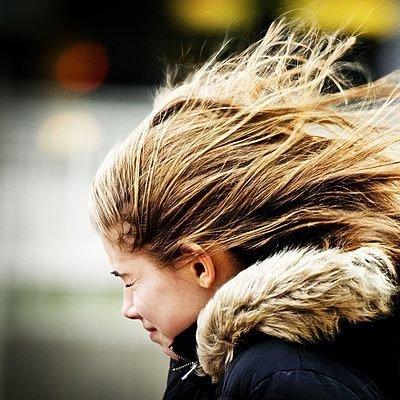 У Києві очікується ураганний вітер