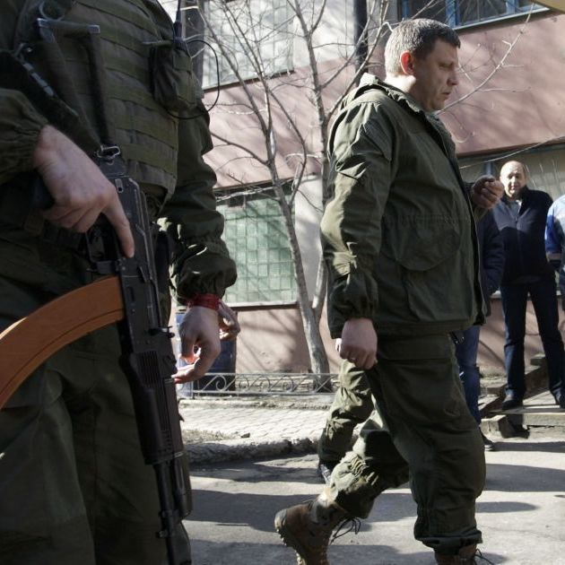 СБУ озвучила кількість українців, які перебувають у полоні в терористів на Донбасі