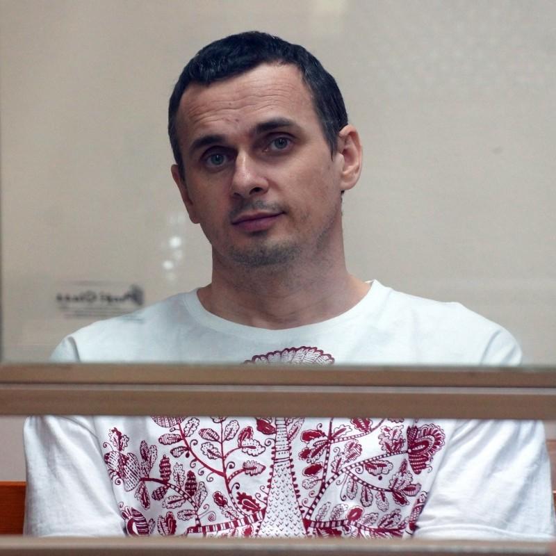 Сенцова перевели у російську колонію на Ямал – адвокат