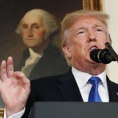 Трамп вимагає перегляду ядерної угоди з Іраном