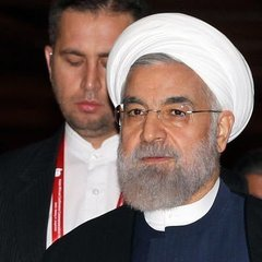 Президент Ірану відреагував на заяву Трампа стосовно ядерної угоди