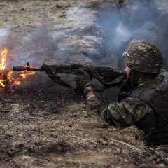 За минулу добу російські найманці 21 раз порушили перемир'я: один український військовий поранений