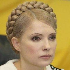 «Я більше нікому не довірю цю справу»: Тимошенко заявила, що балотуватиметься на пост президента України
