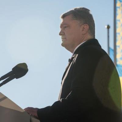 До Дня захисника України бійцям АТО виплатять премії - Порошенко