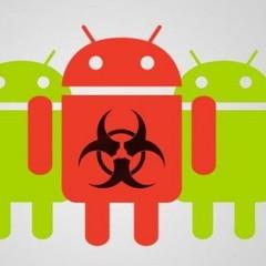 Android атакував вірус, який блокує гаджет і вимагає викуп
